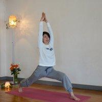 FITDIVA Yoga Teacher Mina