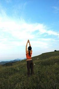 Nature Yoga Hiromi 2008