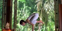 FitDiva Yoga Teacher Hiromi