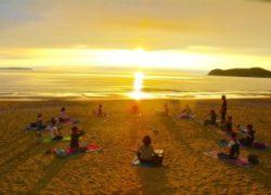 FitDiva_SunsetBeach YOga612